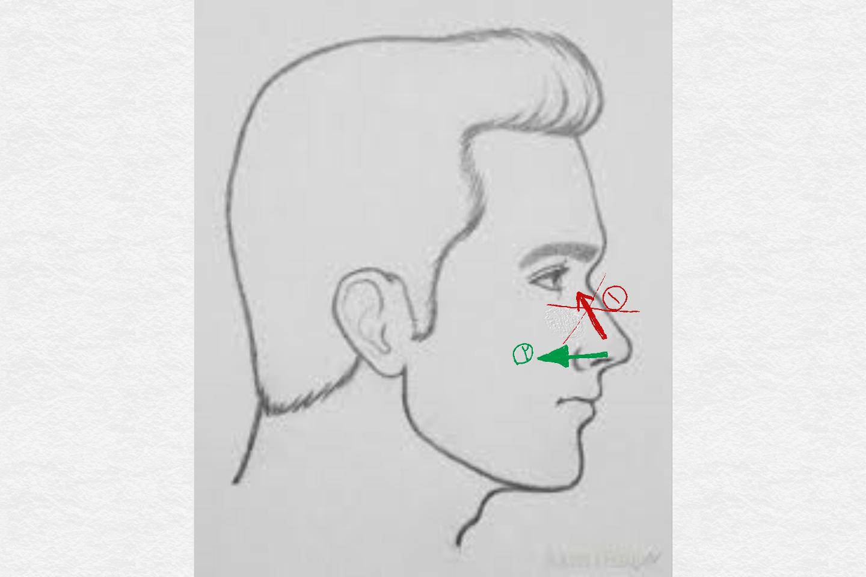 آموزش استفاده از اسپری دماغ و نحوه شستشوی بینی
